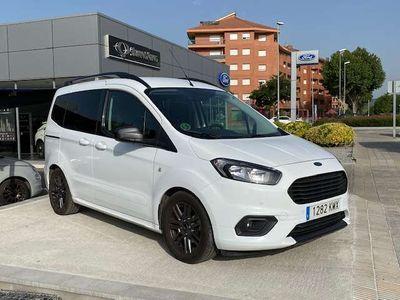 usado Ford Tourneo Courier 1.5TDCi Sport 100