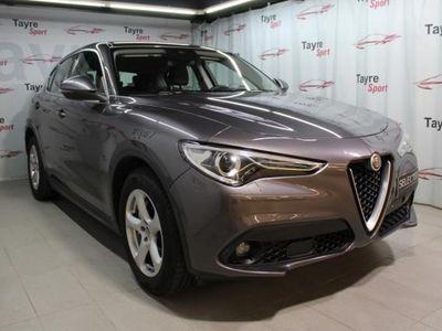 usado Alfa Romeo Stelvio 2.2 Diésel 132kW 180CV Super RWD