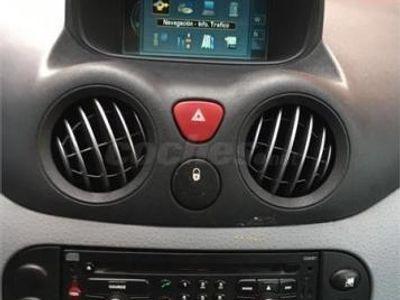 gebraucht Citroën C3 Pluriel 1.6i 16v Sensodrive 2p. -06