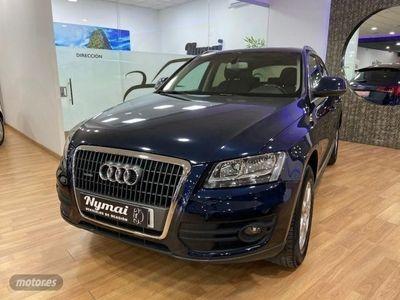 usado Audi Q5 2.0 TDI 143 CV quattro DPF