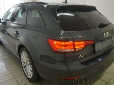 usado Audi A4 Avant 2.0TDI quattro S tronic 140kW