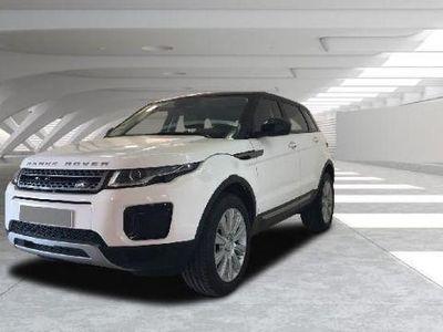 usado Land Rover Range Rover evoque 2.0 TD4 Pure 4x4 Aut. 180