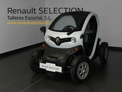 usado Renault Twizy Life 80