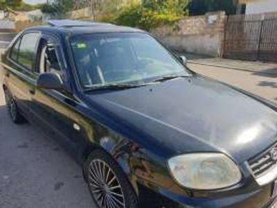 usado Hyundai Accent Diesel