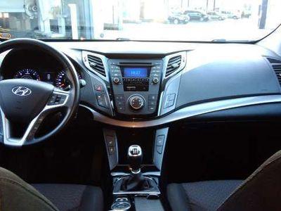 usado Hyundai i40 1.7CRDI GL Bluedrive City