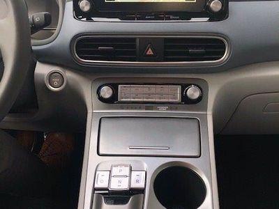 usado Hyundai Kona Electric 5P 150KW STYLE
