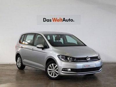 usado VW Touran Touran1.6TDI CR Business DSG