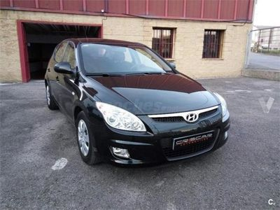 usado Hyundai i30 1.6 Crdi Vgt 90 Comfort 5p. -09