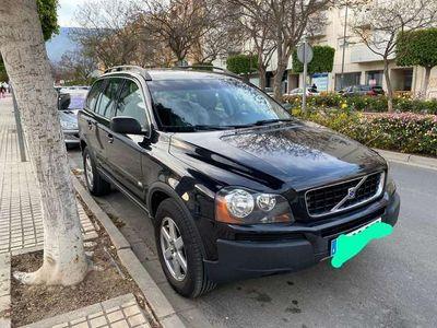 usado Volvo XC90 2.4 D5 Momentum 185