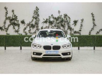 usado BMW 116 Serie 1 d 116 cv