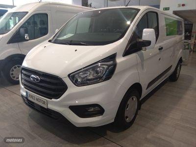 usado Ford 300 Transit Van 2.0 TDCI 96kWL2 Trend
