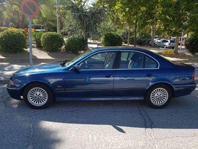 gebraucht BMW 530 Serie 5 E39 Diesel Aut.