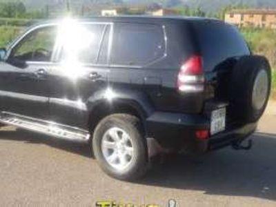 usado Toyota Land Cruiser Diesel