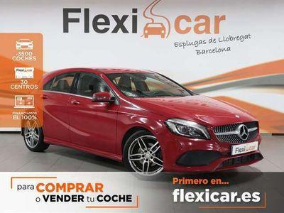 usado Mercedes A180 CDI Elegance Aut.