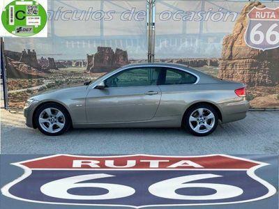 usado BMW 325 325 ia coupe