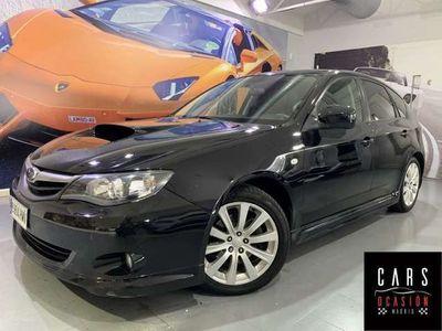 usado Subaru Impreza 2.0D Rally Edition