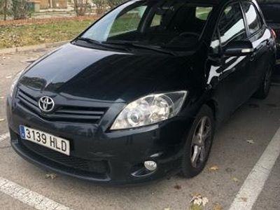 usado Toyota Auris 120D Active