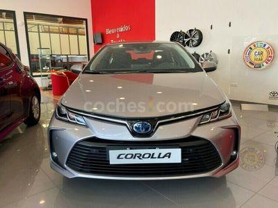 usado Toyota Corolla Sedán 125h Advance 122 cv en Palmas, Las
