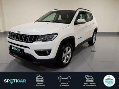 usado Jeep Compass 1.4 Mair 125kW 4x4 AD Auto Limited