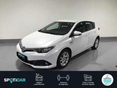 usado Toyota Auris 1.8 140H Hybrid Feel!