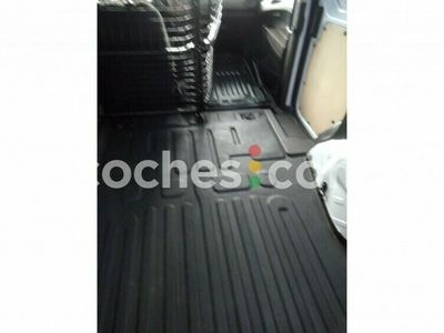usado Ford Transit Courier Van 1.5tdci Trend 95 95 cv en Palmas, Las