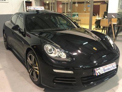 gebraucht Porsche Panamera Diesel Tiptronic 300
