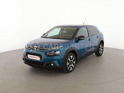 usado Citroën C4 Cactus 1.5 Blue-HDi 5p