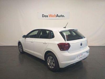 usado VW Polo Edition 1.0 59 kW (80 CV)
