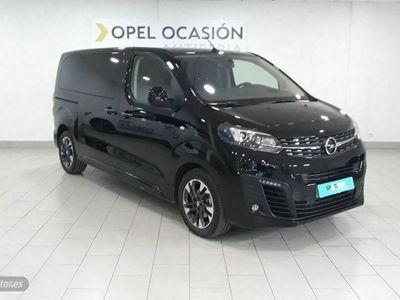 usado Opel Zafira Life 2.0 Diesel 110kW 150CV M Innovation