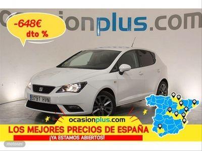 usado Seat Ibiza 1.6 TDI 90cv Style DSG