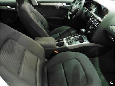 usado Audi A4 2.0 Tdi 150 Multitronic S Line Edition 4p. -14