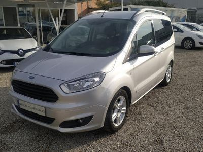 usado Ford Tourneo Courier 1.0 ECOBOSTS TITANIUM