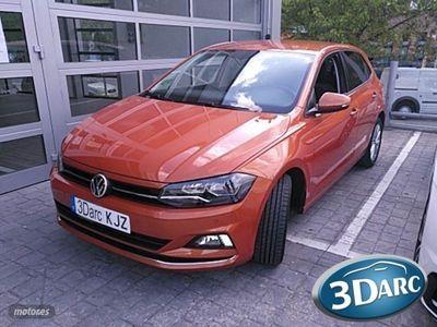 brugt VW Polo 1.0 TSI Sport 70kW
