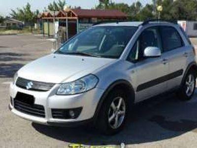 usado Suzuki SX4 Gasolina