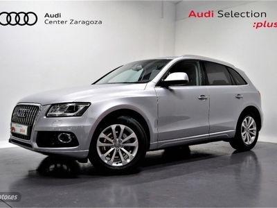 usado Audi Q5 2.0 TDI 150CV Advanced edition