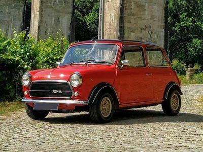 usado Innocenti Mini Cooper 1300 1974