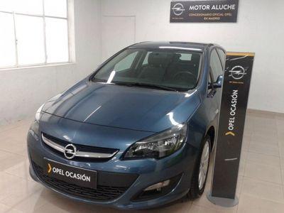 brugt Opel Astra 1.6 5P 16V 115CV SELECTIVE