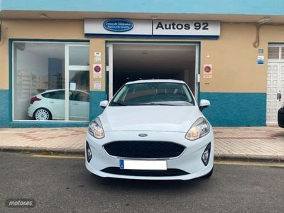 usado Ford Fiesta 1.0 EcoBoost 74kW Vignale SS 5p