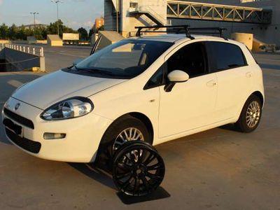 usado Fiat Punto 1.2 S