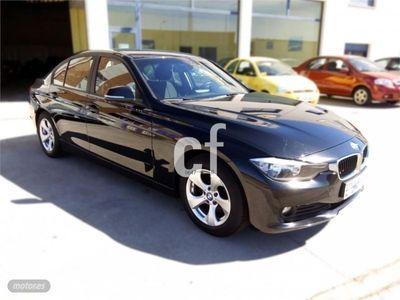 usado BMW 320 Serie 3 F30 Diesel EfficientDynamics Ed. Essential