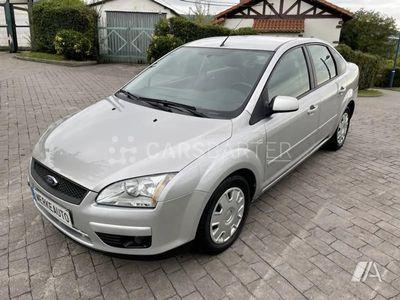 usado Ford Focus 1.6tdci Trend 90 cv en Vizcaya