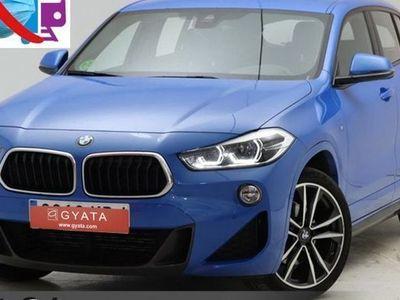 usado BMW X2 sDrive 18dA
