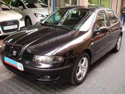 usado Seat Leon 1.9 TDI