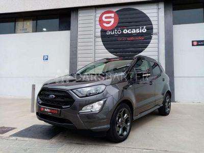 usado Ford Ecosport 1.5 TDCi 100 CV S&S ST-Line Plus 5p