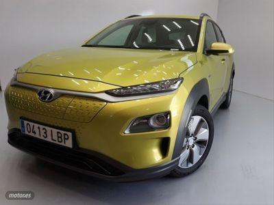 usado Hyundai Kona EV 100kW Tecno