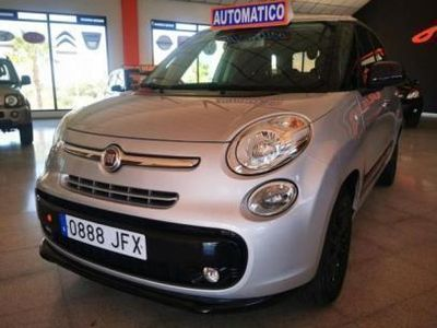 usado Fiat 500L