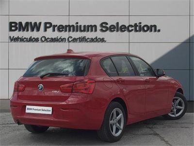 usado BMW 116 d 5-puertas