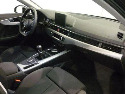 usado Audi A4 A42.0TDI Sport edition 150