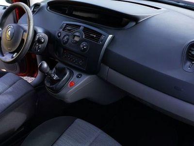usado Renault Mégane Scénic Diesel de 5 Puertas