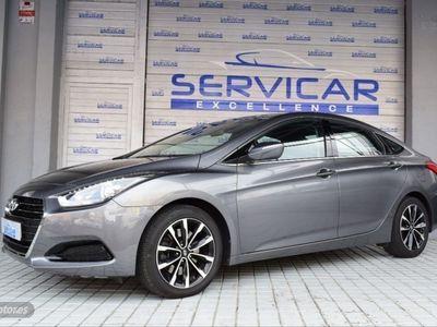 usado Hyundai i40 1.7 CRDi 115cv BlueDrive Tecno